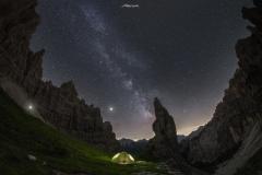 Val Montanaia 2